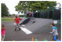 Click for Skate Park Opening