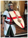 Click for St George's Day, 2016